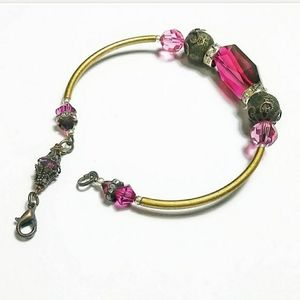 3 for $20 - Swarovski Bracelet